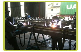 Certified Welding Services Malaysia