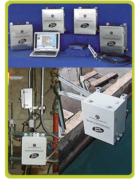 Oil Leak Amp Spill Detection Systems Amp Alarm Malaysia